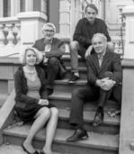 Das Ensemble Découvertes lässt acht Komponisten in einen Wettstreit treten