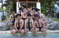Miller's Blues Orchestra und Catfish treten im Schwimmbad Renchen auf