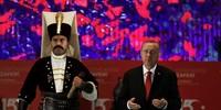 Erdogan will sich schützen