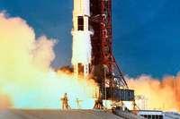 Saturn V – die Mondrakete