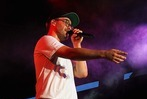 """Fotos: Mark Forster feiert bei """"I EM Music"""" mit den Fans"""