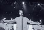 Fotos: Max Herre begeistert mit seinem Konzert im ZMF-Zirkuszelt die Fans