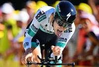 Buchmann lässt Radsport-Deutschland träumen