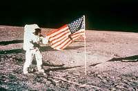 Kalter Krieg im kalten Kosmos: So kam es zur Mondlandung 1969