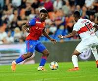 Die Ruhe nach dem Sturm beim FC Basel