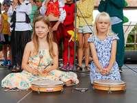 Fotos: 47. Wallbacher Dorffest mit Naturparkmarkt