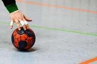 Handballer finden Kompromiss bei Schiedsrichterregel