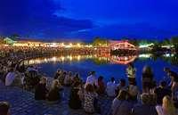 26.000 Gäste feiern beim Seefest in Freiburg-Betzenhausen