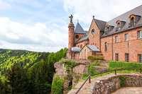 Entdecken Sie mystische Wallfahrtsorte im Elsass