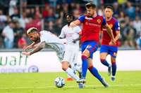 Der FC Basel fährt mit Selbstvertrauen nach Eindhoven