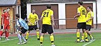 Ausrichter FC Neustadt enttäuscht beim eigenen Turnier