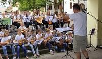 "50 Jahre Hitparade: ""Hier ist Kollnau"""