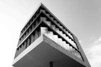 Die Industriearchitektur in Südbaden hat eine lange Tradition