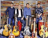 Frederick Street Band in Waldkirch