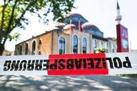 Bombendrohung gegen Moschee in Villingen-Schwenningen