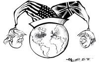 Die westliche Welt