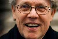 Der Pariser Organist Daniel Roth spielte im Freiburger Münster