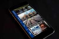 Im Herbst wird die BZ eine neue News-App herausbringen