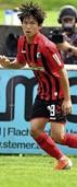 Borrello trifft im zweiten Match dreimal