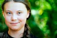 Warum Greta Thunberg so schnell aus Freiburg abreiste