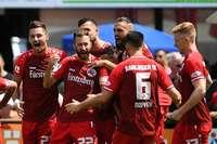 Bahlinger SC besiegt enttäuschende Reserve des SC Freiburg mit 2:0