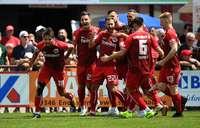 Derbysieg: Bahlinger SC bezwingt den SC Freiburg II zum Saisonauftakt