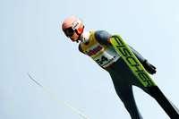 Gelungener Einstand für Skisprung-Bundestrainer Horngacher