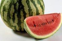Landwirt baut in Bad Krozingen-Tunsel Melonen an