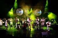 Mittelerde kommt nach St. Blasien: Das Festival am Dom