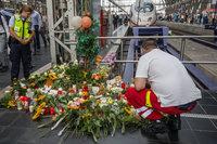 Mutmaßlicher Täter von Frankfurt wurde seit Tagen gesucht