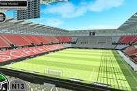 SC-Freiburg-Fans können virtuell im neuen Stadion probesitzen