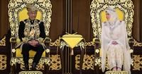 Neuer König in Malaysia gekrönt