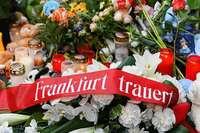 Tatverdächtiger von Frankfurt: Zuverlässig, unauffällig – und psychisch krank