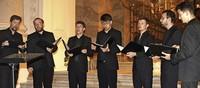Außergewöhnliches Ensemble mit glasklarem Klang