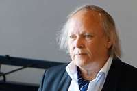 Wolfram Lorenzen ist international gefragter Konzertpianist