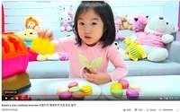 Wie eine Sechsjährige in Südkorea Millionen mit Youtube-Videos verdient