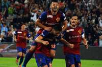 Nach dem Coup gegen Eindhoven ist der FC Basel heiß auf mehr