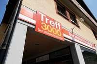 Aus dem Treff 3000 wird eine Edeka-Filiale