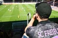 Das wünschen sich Fans des SC Freiburg für die neue Saison