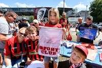 SC und Fans starten in die letzte Saison im Schwarzwald-Stadion