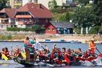 Fotos: Drachenboot Fun Cup 2019 in Schluchsee