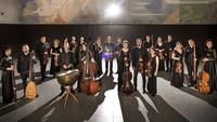 Saisonauftakt des Capriccio Barockorchester im Schweizer Rheinfelden