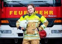 Es gibt viel zu wenige Feuerwehrfrauen – das soll sich ändern
