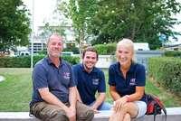 Das Rote Kreuz Freiburg bildet eine neue Rettungshundestaffel aus