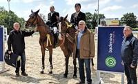 Badenova erweitert Turnierserie auf 26 Wettbewerbe