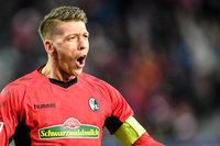 Mike Frantz bleibt Kapitän beim SC Freiburg