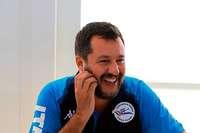 Regierungskrise in Italien: Salvini meint es ernst
