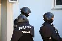 Die Polizei hätte die Lörracher früher über die Lage informieren sollen