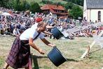 Fotos: Highland-Games in Prinzbach