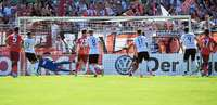 Wie der FC Villingen Fortuna Düsseldorf zur Weißglut getrieben hat